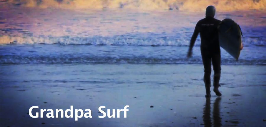 Kevin Cavey – Grandfather of Surfing in Ireland
