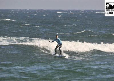 Intermediate Surfkurs