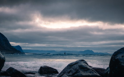 """""""Behind the Sun""""- Coldwater Surfsessions mit Mick Fanning in Norwegen"""