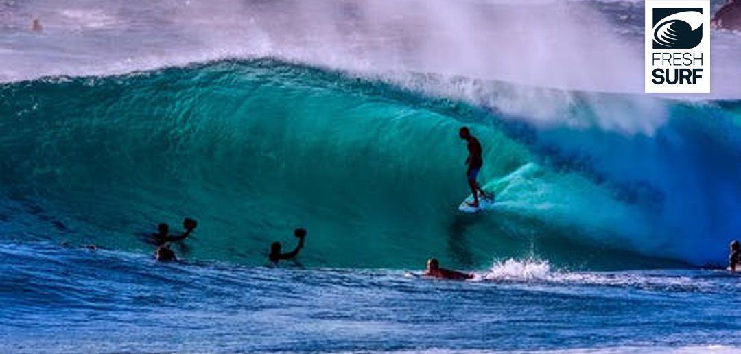 Welcome to the perfect wave – Kelly Slater's Surf Ranch