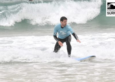 Surfen in El Cotillo