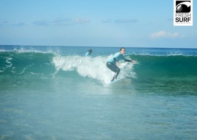holiday surf