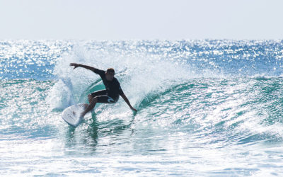 Mick Fanning Softboards – Performance Softboard und Wavecatcher