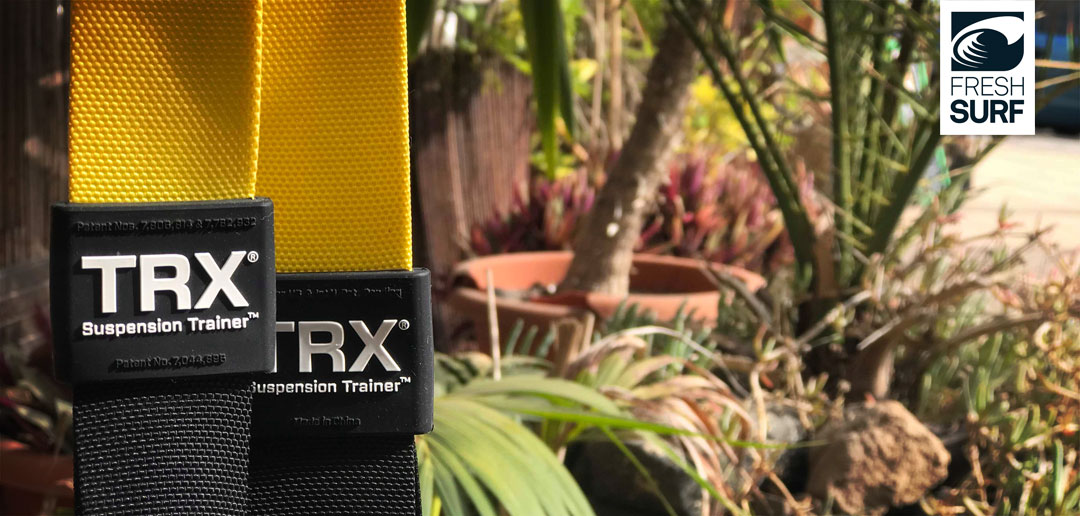 TRX Training für Surfer