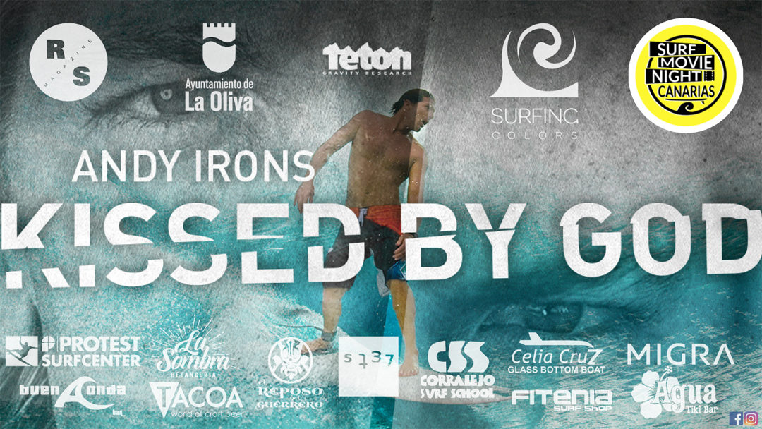 Surffilme auf Fuerteventura: Andy Irons – Kissed by God