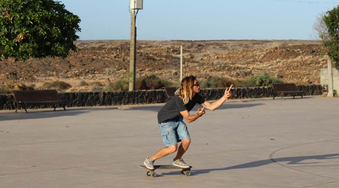 surf skate training fit for surfing