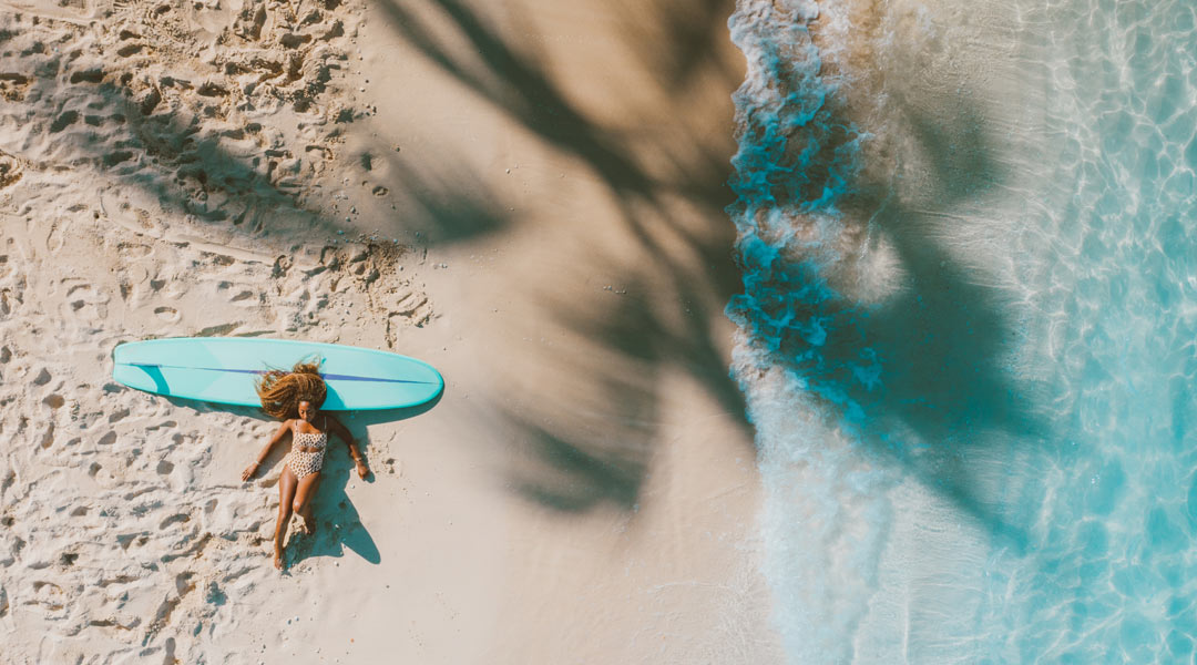 second hand surf boards